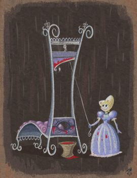 Cinderella's Sweet New Guilly by JMcInnis23
