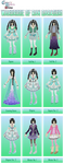 CRDXP: Rans Wardrobe by Eternala