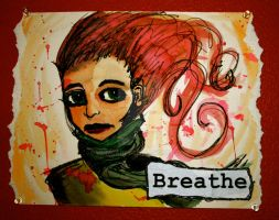 breathe by ummcarly