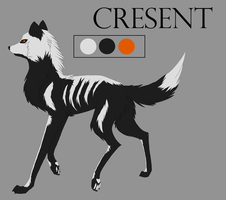 Cresent character sheet by spagetti-sauce