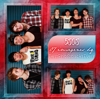 Photopack 1335 - 5 Seconds Of Summer by BestPhotopacksEverr