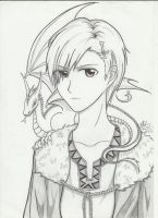 APH: Viking Norway by bleachyaoifangirl99