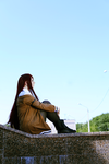 Kurisu Makise S Gate by Fiora-solo-top