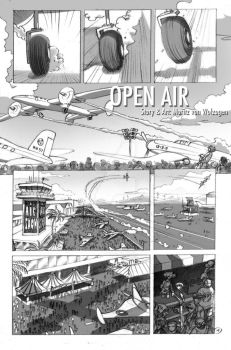 Open Air Preview Page 1 by MvonW