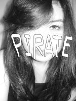 Pirate by paulinec