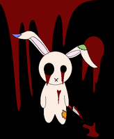 Homicide... Never Suicide by WitchGirl94