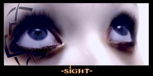 -SighT- by suicidesheep