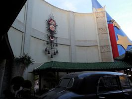 The Great Movie Ride line pic1 by ToaDJacara