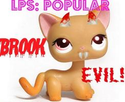Free icon! LPS:Popular brooke by izzybarac