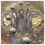 LEADING TO ANOTHER GALAXY by GeaAusten