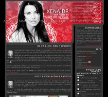 Red Xena by am2m