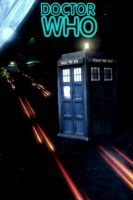 Doctor Who - Pursuit by jimg1972
