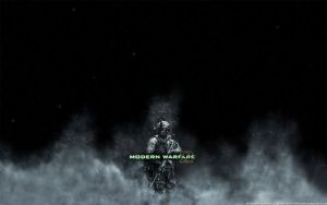 Modern Warfare 2: Hardened by sebassP4