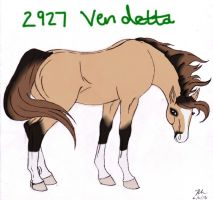 2927 Vendetta by rempage