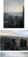 Top of the Rock by imjustellingyou