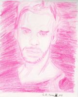dominic monaghan by hobbitgirl