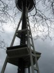 Space Needle by Guilty-Pleasures554