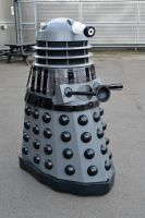 Dalek at the National Space Centre 2015 (6) by masimage