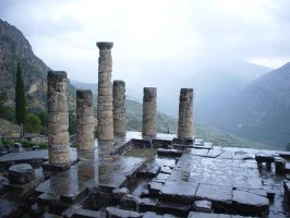 delphi oracle by evilbalrog