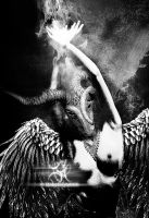 Baphomet by Babylonia666