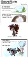 Nuzlocke White: Extra Comic 5 by ky-nim