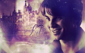 Kol Mikaelson by JacobBlacksPrincess