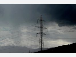 il y a de l'electricite dans l'air... by 13-septembre