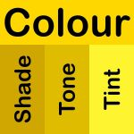 Shade tone tint Generator by he4rty