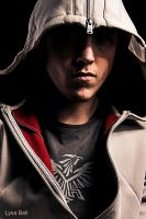 Desmond Miles cosplay II by pyroHunk