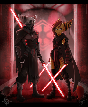 Collab-Sithbaxes by XenoMind