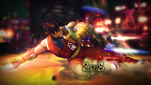 Street Fight Signature SOTW by GFX-ZeuS