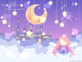 .Slumber.Kingdom. by toi-chan