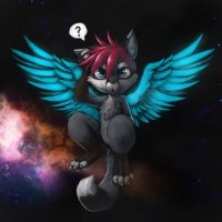 Commission for Svix by Silverfox5213