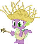 Spike Strawhat by Jeatz-Axl