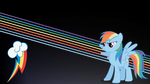 Rainbow Dash by shieldbug1