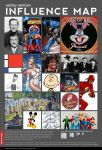My Influence Map by AndrewJHarmon