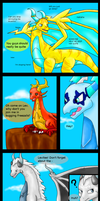 10 Elements Page 2 by Meinkenny