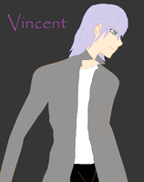 -+-Vincent-+- by sonicnshadow321