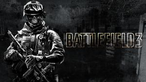 Battlefield 3 Wallpaper 2 by freiheitskampfer