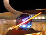 Epcot Mission Space Stock 03 by AreteStock