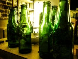 Holy Beers by ColdMarch