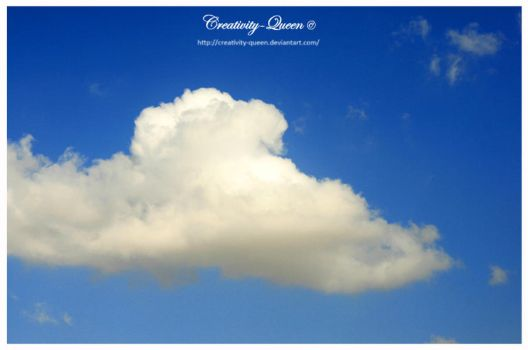.Touch the Sky. II by Creativity-Queen
