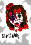 Black Anna Design 2014 by Sighter