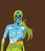 Mother Nature by gtanime