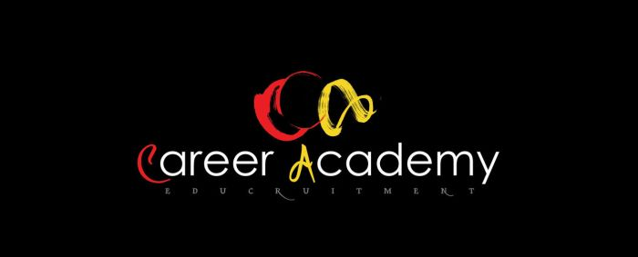 Career Acadeny Logo by spiritoo