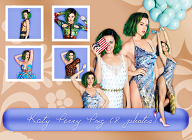 Katy Perry Png Pack (Cosmopolitan 2014) by LightsOfLove