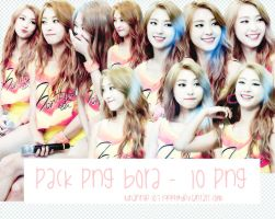 PACK PNG BORA by LuHannie1071999