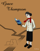 Grace Thompson by BrightScholar