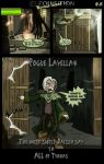 Dragon Age: Elfquisition - Page 8.5 by Silfae