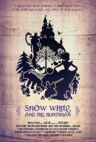 Snow White and the Huntsman Poster #1 by Dwayne-L